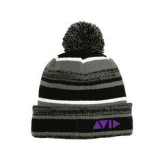 New Era Sideline Beanie for AVID - NE902