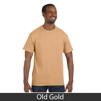 Gildan Adult Heavy Cotton T-Shirt - EZ Corporate Clothing  - 46