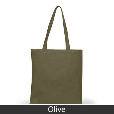 UltraClub Basic Tote - EZ Corporate Clothing  - 20