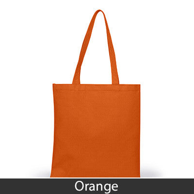 UltraClub Basic Tote - EZ Corporate Clothing  - 21