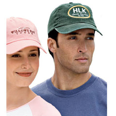 Port Authority Garment Washed Cap - EZ Corporate Clothing  - 1