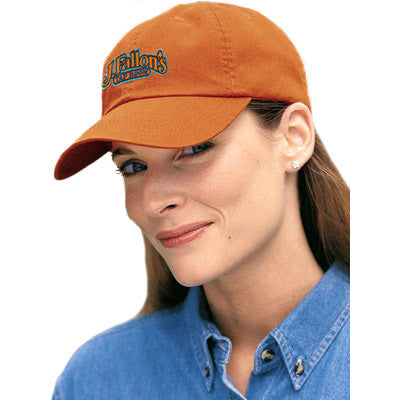 Port Authority Ladies Garment Washed Cap - EZ Corporate Clothing  - 1
