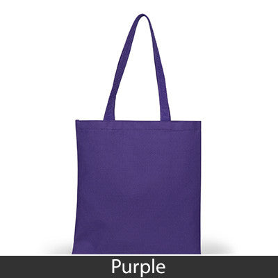 UltraClub Basic Tote - EZ Corporate Clothing  - 22