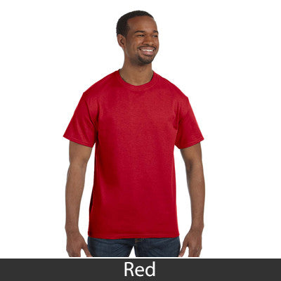 Gildan Adult Heavy Cotton T-Shirt - EZ Corporate Clothing  - 49