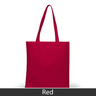 UltraClub Basic Tote - EZ Corporate Clothing  - 23