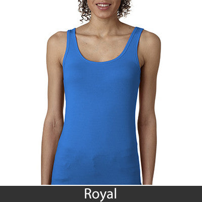 Next Level Ladies Jersey Tank - EZ Corporate Clothing  - 20