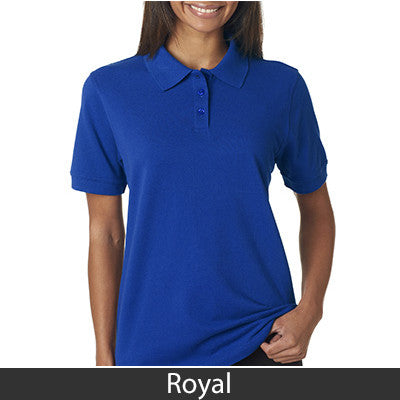 UltraClub Ladies Classic Pique Polo - EZ Corporate Clothing  - 15