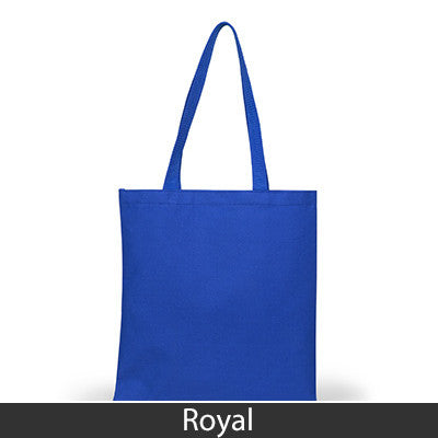 UltraClub Basic Tote - EZ Corporate Clothing  - 24