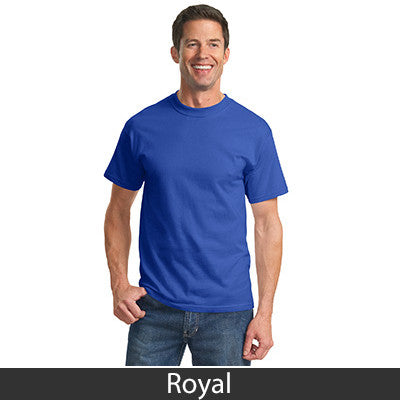 Port & Company Essential T-Shirt - EZ Corporate Clothing  - 43