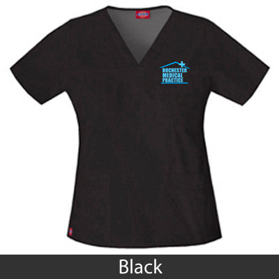Dickies Medical 817455 / Youtility V-Neck Top