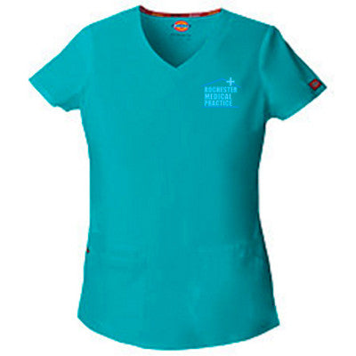 Dickies Medical 85906 / V-Neck Top