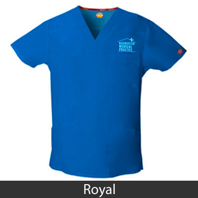 Dickies Medical 81906 / V-Neck Top - Little River Healthcare