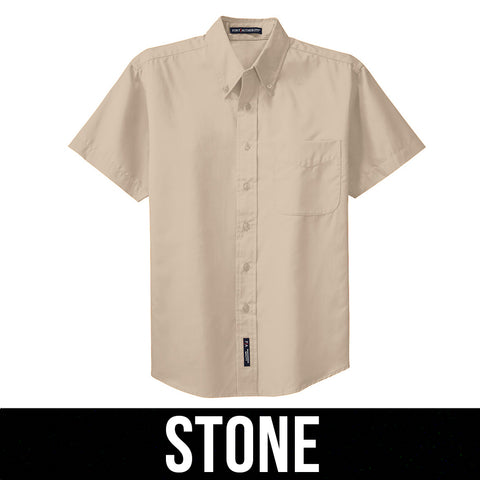 Port Authority Easy Care Short Sleeve Shirt
