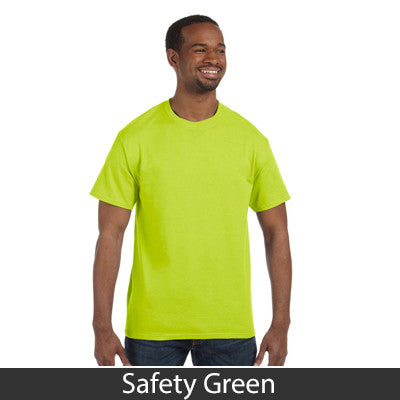 Gildan Adult Heavy Cotton T-Shirt - EZ Corporate Clothing  - 52