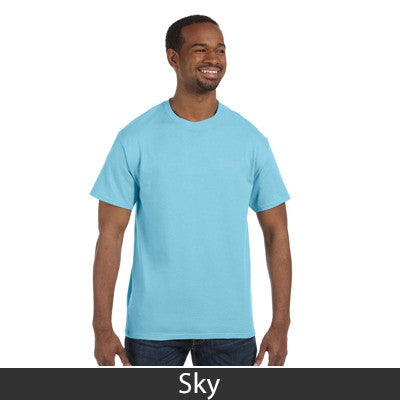 Gildan Adult Heavy Cotton T-Shirt - EZ Corporate Clothing  - 56