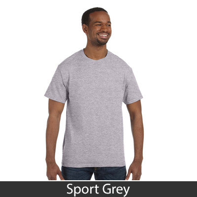 Gildan Adult Heavy Cotton T-Shirt - EZ Corporate Clothing  - 57
