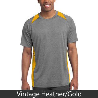 Sport-Tek Heather Colorblock Contender Tee - Clean Energy Collective - EZ Corporate Clothing  - 6