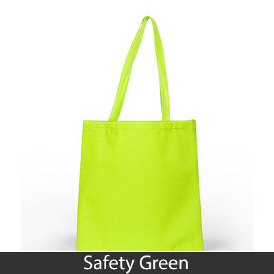 UltraClub Basic Tote - EZ Corporate Clothing  - 25