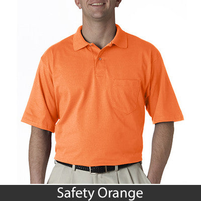 Jerzees 5.6oz, Pocket Sport Shirt with SpotShield - EZ Corporate Clothing  - 11