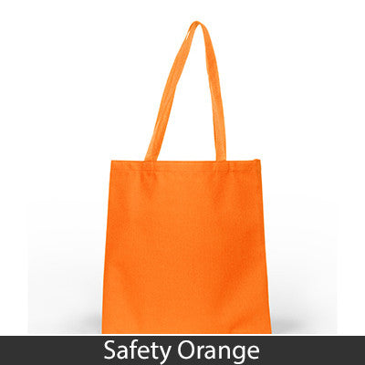UltraClub Basic Tote - EZ Corporate Clothing  - 26