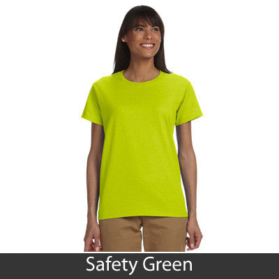 Gildan Ladies Ultra Cotton T-Shirt - EZ Corporate Clothing  - 22
