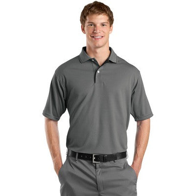 Sport-Tek Men's Dri-Mesh Polo with Tipped Collar & Piping - AIL - EZ Corporate Clothing  - 6