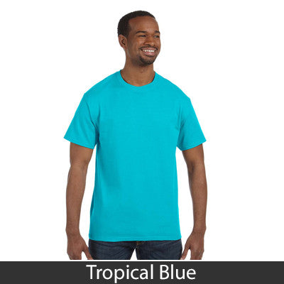 Gildan Adult Heavy Cotton T-Shirt - EZ Corporate Clothing  - 60