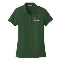Taitem Engineering - Port Authority Women's Core Classic Pique Polo L100