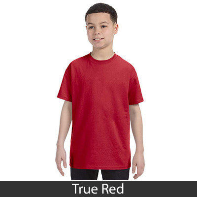 Jerzees Youth Heavyweight Blend T-Shirt - EZ Corporate Clothing  - 40