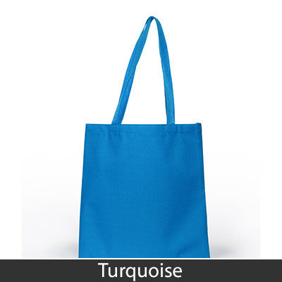 UltraClub Basic Tote - EZ Corporate Clothing  - 27
