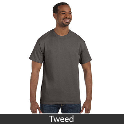 Gildan Adult Heavy Cotton T-Shirt - EZ Corporate Clothing  - 62
