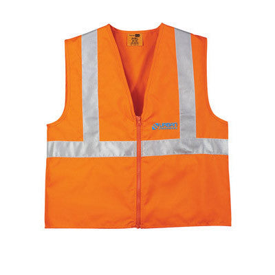 Cornerstone ANSI Compliant Safety Vest