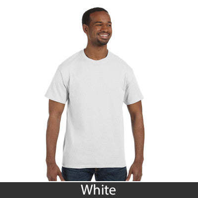 Gildan Adult Heavy Cotton T-Shirt - EZ Corporate Clothing  - 64