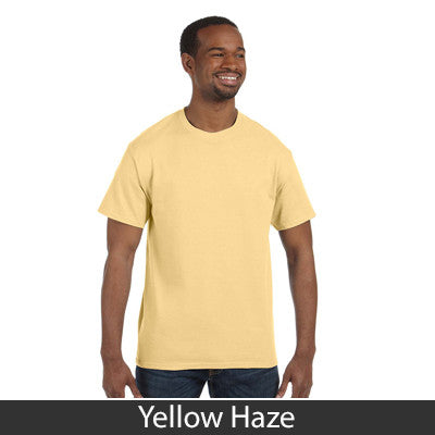 Gildan Adult Heavy Cotton T-Shirt - EZ Corporate Clothing  - 65