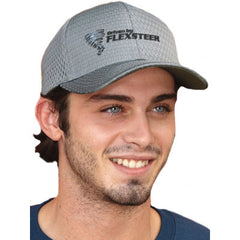 Yupoong Flexfit Athletic Mesh Solid Cap - EZ Corporate Clothing  - 1
