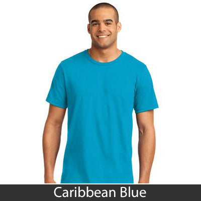 Anvil Short-Sleeve Fashion Fit Tee - EZ Corporate Clothing  - 3