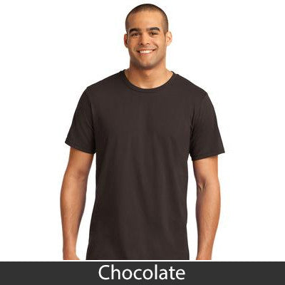 Anvil Short-Sleeve Fashion Fit Tee - EZ Corporate Clothing  - 6