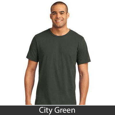Anvil Short-Sleeve Fashion Fit Tee - EZ Corporate Clothing  - 7
