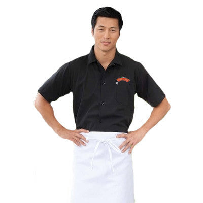 Custom Embroidered Kitchen Shirts