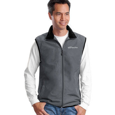 Port Authority Challenger Vest - EZ Corporate Clothing  - 1