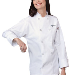 Classic Chef Coat - EZ Corporate Clothing  - 1