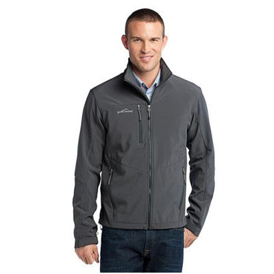 Eddie Bauer Mens Soft Shell Jacket - EZ Corporate Clothing  - 4