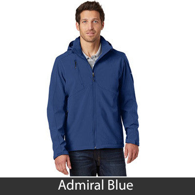 Eddie Bauer Hooded Soft Shell Parka - EB536