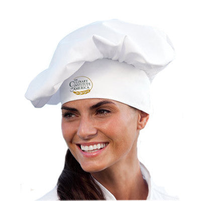 Customized Twill Chef Hat - EZ Corporate Clothing  - 1