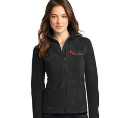 Eddie Bauer Ladies' Full-Zip Microfleece Jacket - WestArm Therapy - EB225
