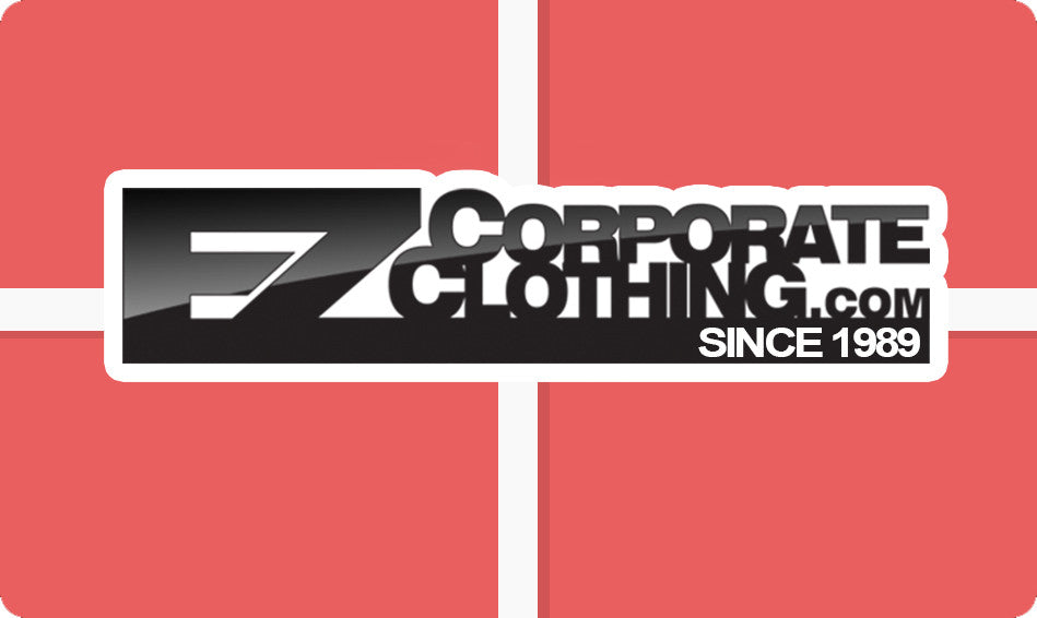 Gift Card - EZ Corporate Clothing