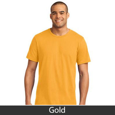 Anvil Short-Sleeve Fashion Fit Tee - EZ Corporate Clothing  - 8