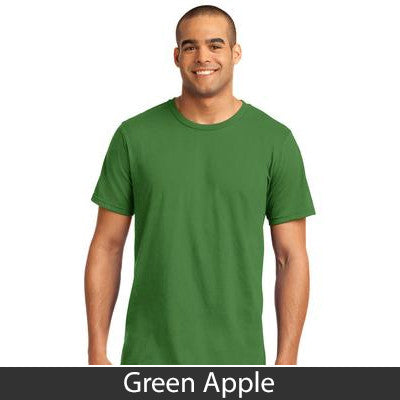 Anvil Short-Sleeve Fashion Fit Tee - EZ Corporate Clothing  - 9