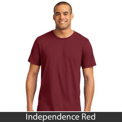 Anvil Short-Sleeve Fashion Fit Tee - EZ Corporate Clothing  - 18