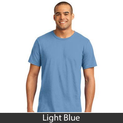 Anvil Short-Sleeve Fashion Fit Tee - EZ Corporate Clothing  - 22
